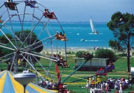 Caroline Bay Carnival