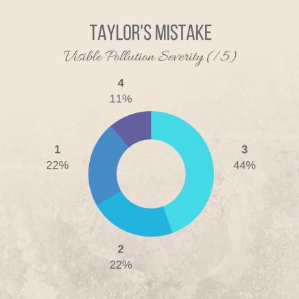 Taylor's Mistake