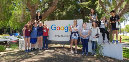 FPS IC Team at Google