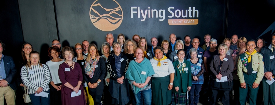 All Recipients of Christchurch Airport Community Fund