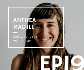 Anthea Madill