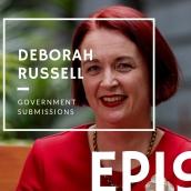 Deborah Russell Gov