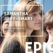 Samantha Jory-Smart Social